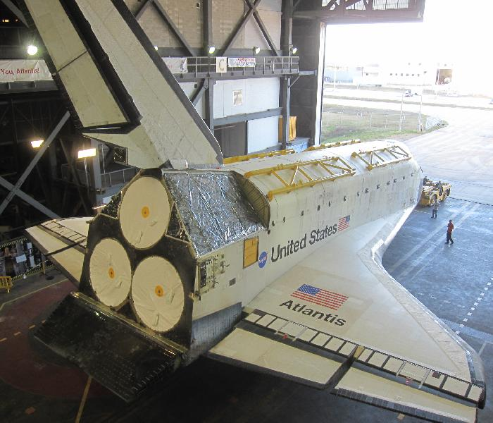 space shuttle oms - photo #24