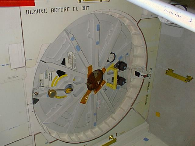 Space Shuttle Hatch Op-Ed (page 2) - Pics about space