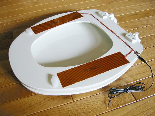 barbed wire toilet seat.  Talk to me about Toilet Seats Singletrack Forum
