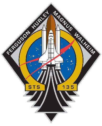 STS-135 OMEGA